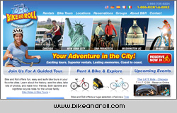 Bike and Roll National