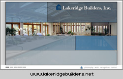 Lakeridge Builders