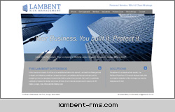 Lambent Risk Management